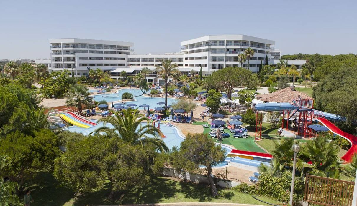 best apartments in the algarve on the beach