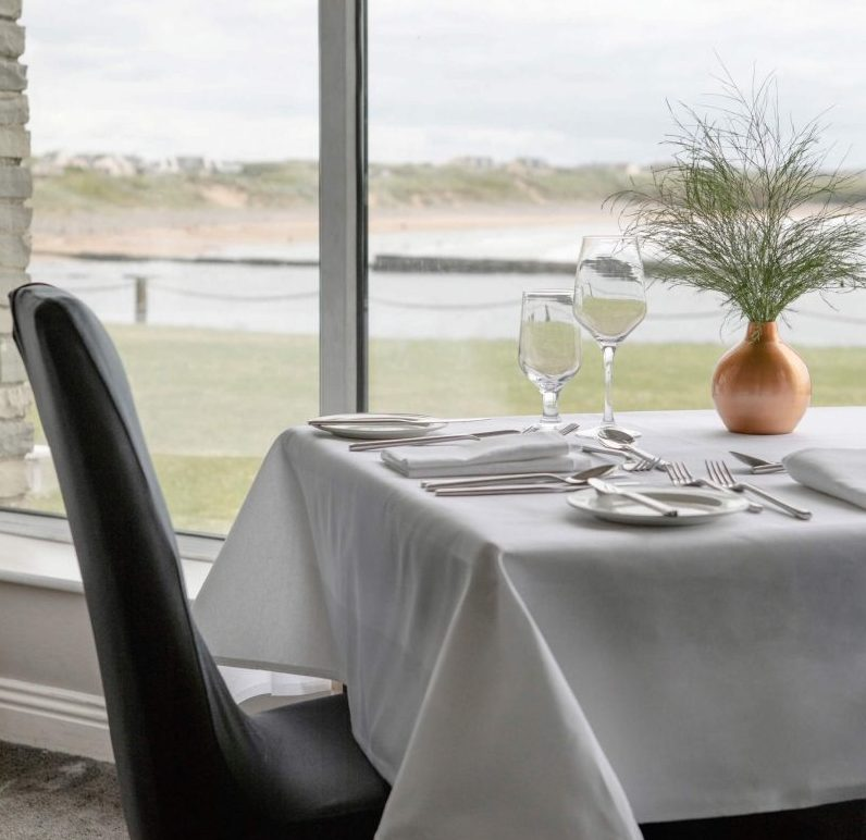 Armada Hotel Spanish Point is one of the best places to stay on the Wild Atlantic Way