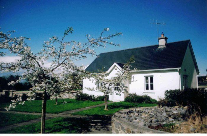 self catering breaks in Ireland in Croan Cottages, Killenny