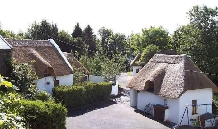 self catering holiday home in Ireland