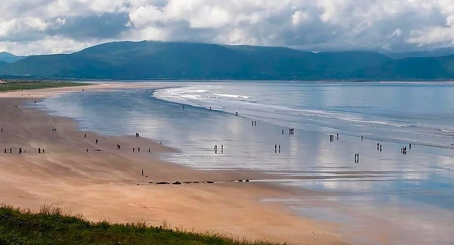 Seafront Inn is one of the best beach hotels in Ireland