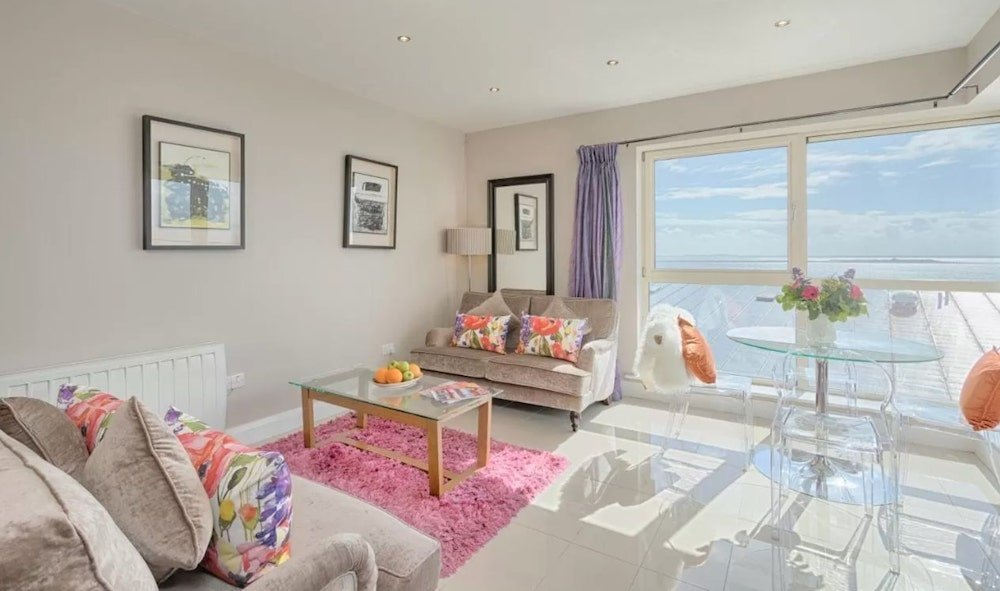 self catering breaks in Ireland - Galway apartments