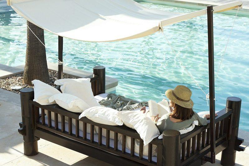 Best beach hotels in the Algarve - Lake Resort