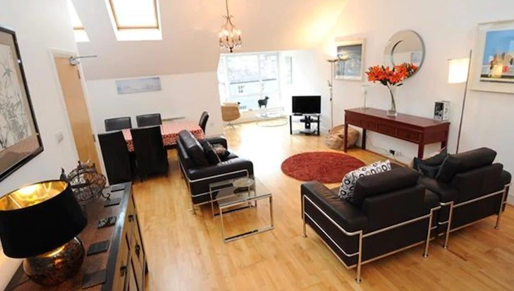self catering apartments to rent in Ireland