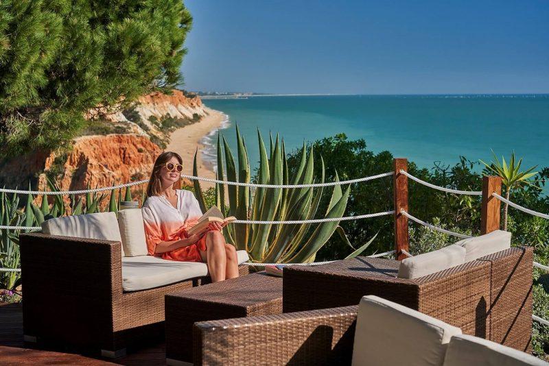 4-star beach hotels in the Algarve