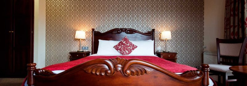Great value hotel breaks in Ireland at the Riverside Killarney