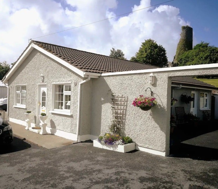 self catering breaks in Clare, Ireland