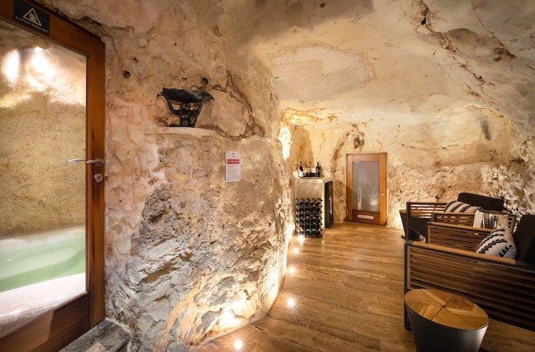 airbnb in malta
