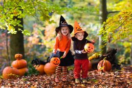 family staycations over october mid term break