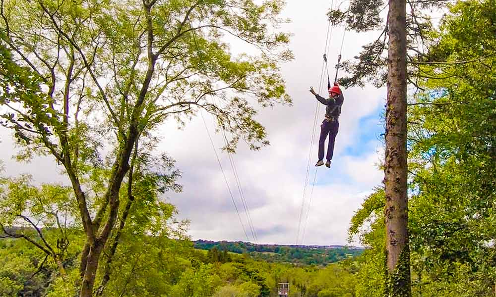 The Travel Expert visits Kilkenny