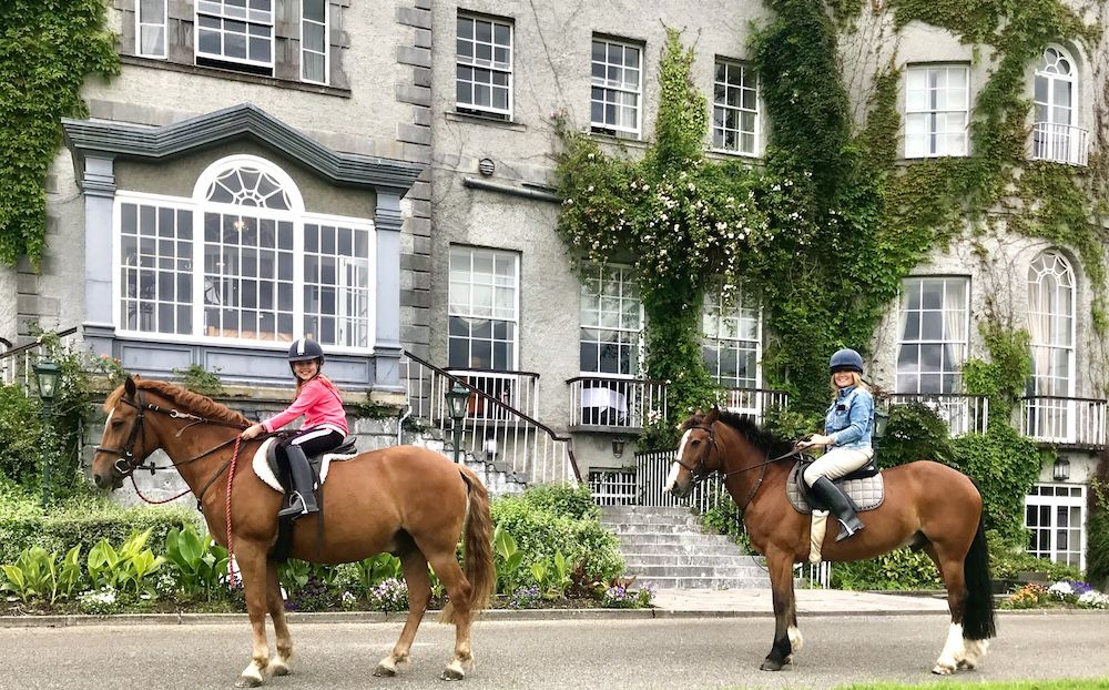 mount juliet horse riding