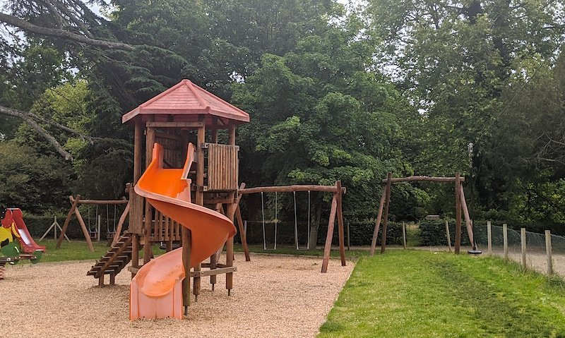 childrens playground in mount juliet