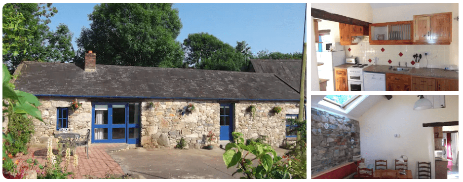 cottages to rent in Ireland in Wexford