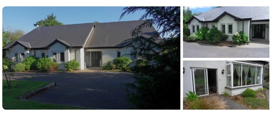 airbnbs in ireland for groups