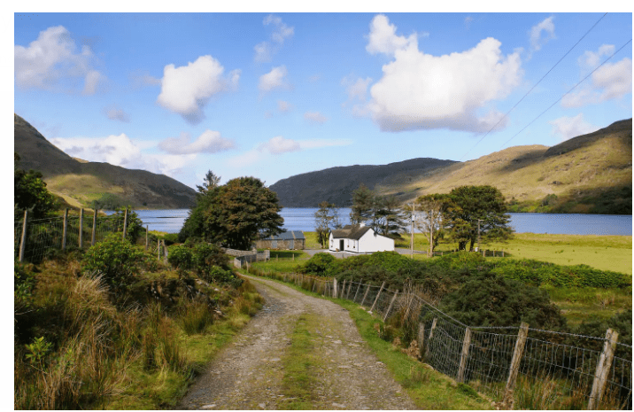 hideaway to rent in galway on airbnb