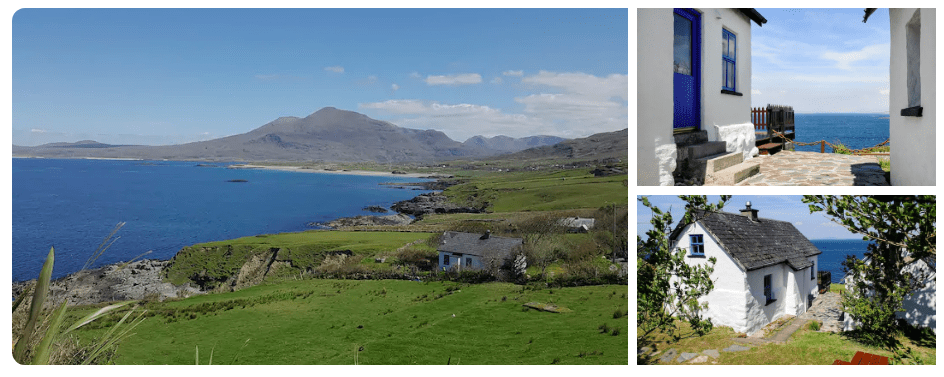 cottages to rent in connemara on Airbnb