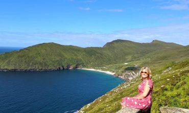 the best beaches in Ireland