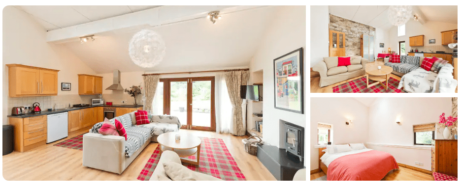 small cottage to rent in wicklow