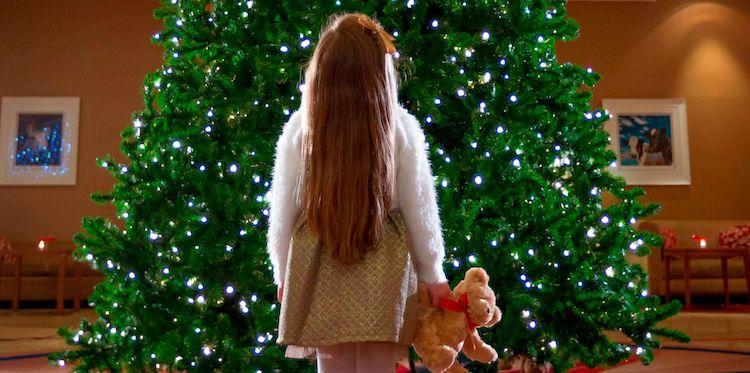 shearwater hotel christmas