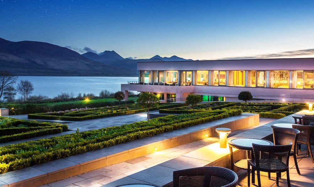 luxury hotels in Killarney, Kerry