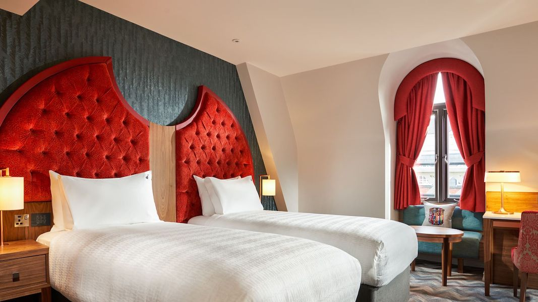 Hard Rock Hotel deals Dublin