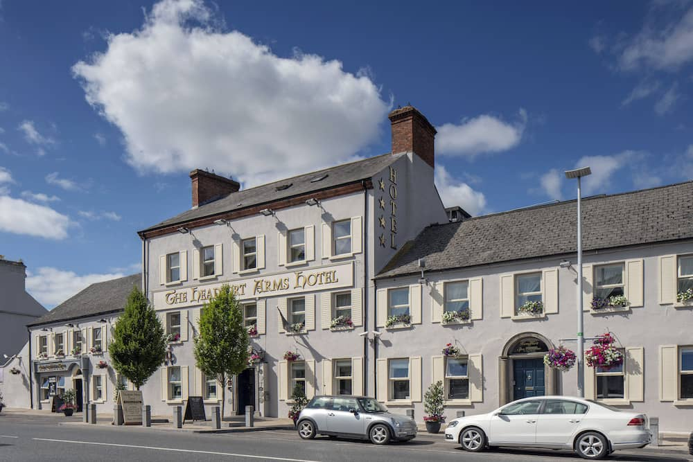 Headfort Arms Hotel deals over June bank holiday weekend