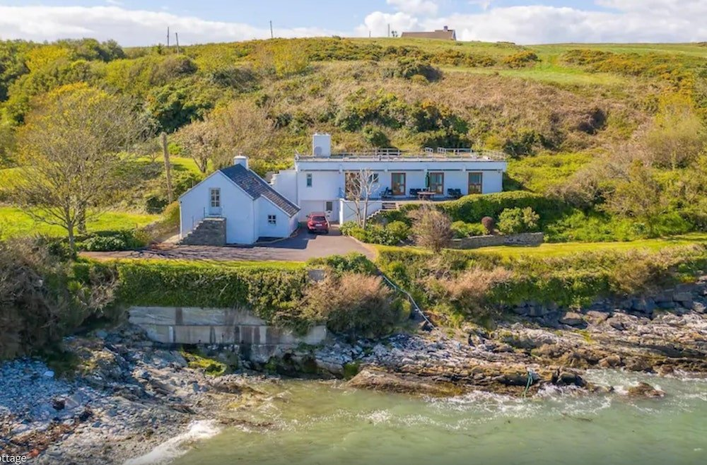 pet-friendly holiday homes to rent in West Cork