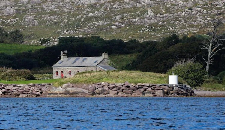 pet-friendly holiday homes to rent in Kerry