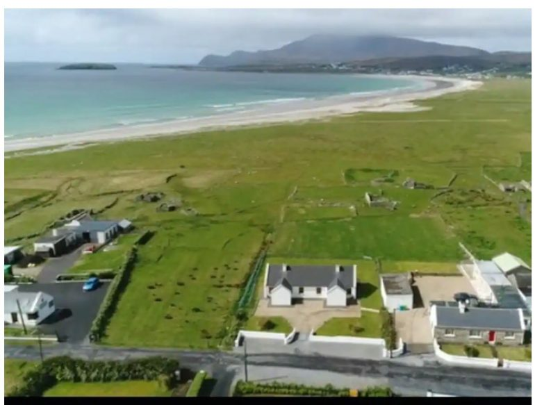 dog friendly airbnbs on the wild atlantic way