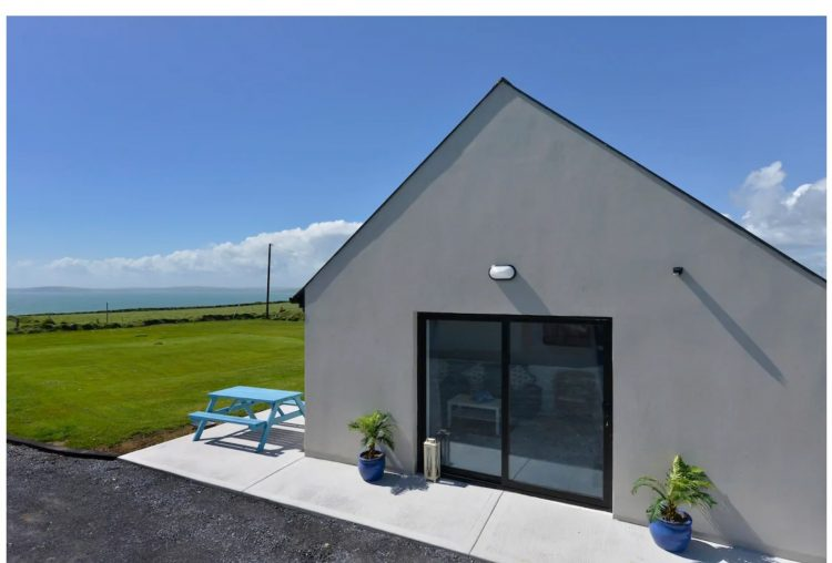 pet friendly airbnb in Cork, Ireland