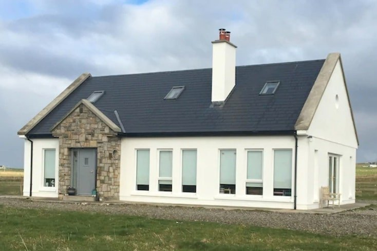 pet-friendly holiday home in Ireland