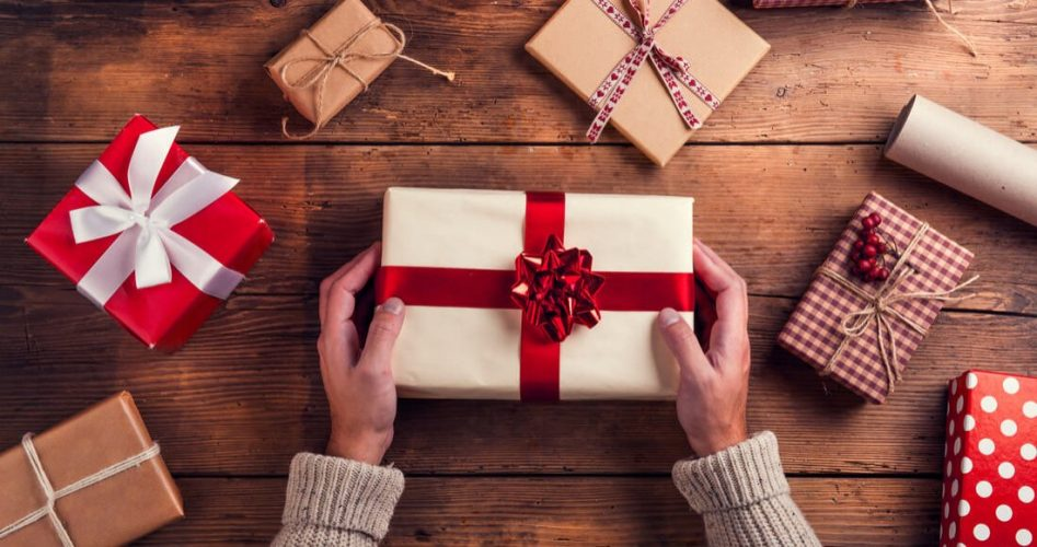 Christmas gifts Select Hotels