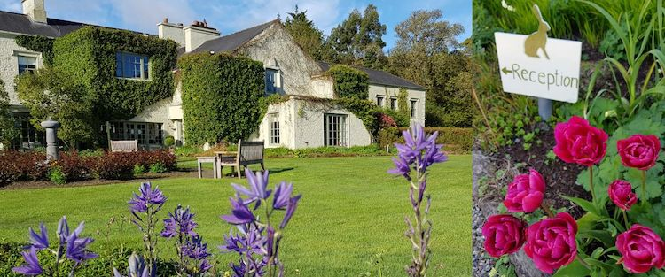eco friendly hotels in Ireland