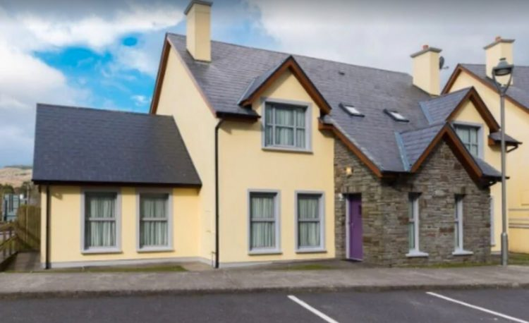 holiday homes in Ireland with swimming pools - Kenmare Residences