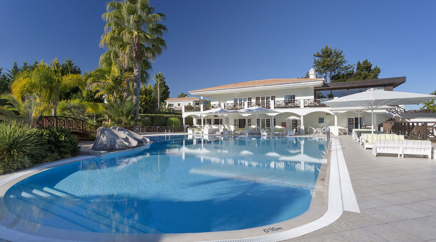 Martinhal Quinta, one of the best luxury family resorts on the Algarve
