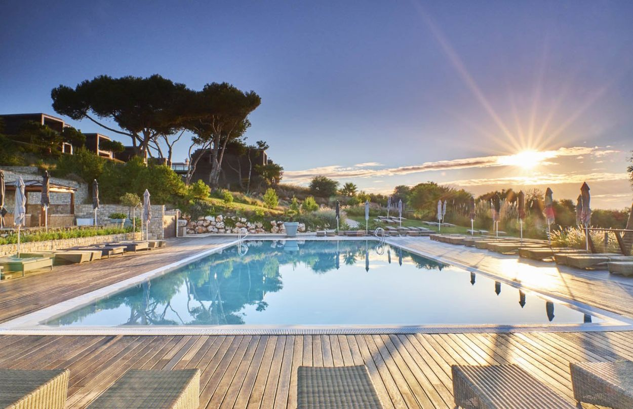Martinhal Sagres one of the best luxury family resorts in Europe