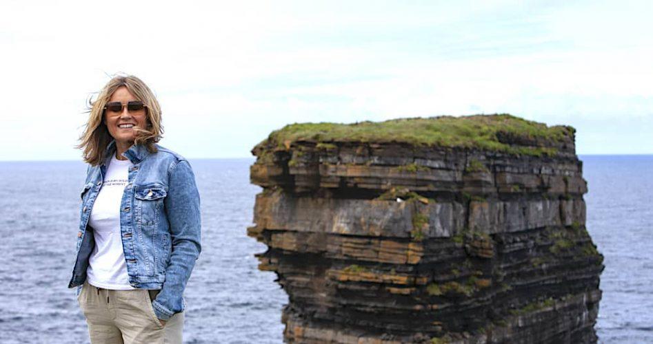 Sarah Downpatrick Head (1)