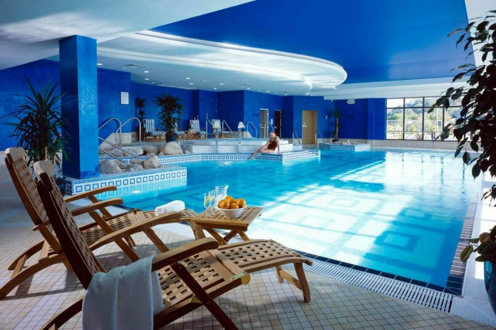 Actons Hotel, one of the hotels available with staycation vouchers from Select Hotels of Ireland