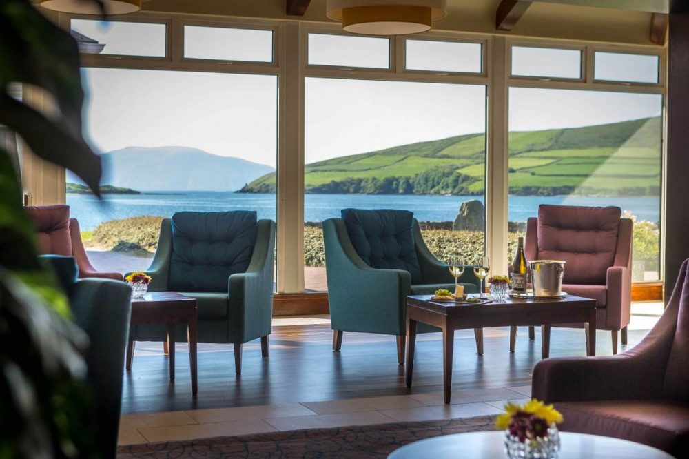 Dingle Skellig Hotel on the Wild Atlantic Way