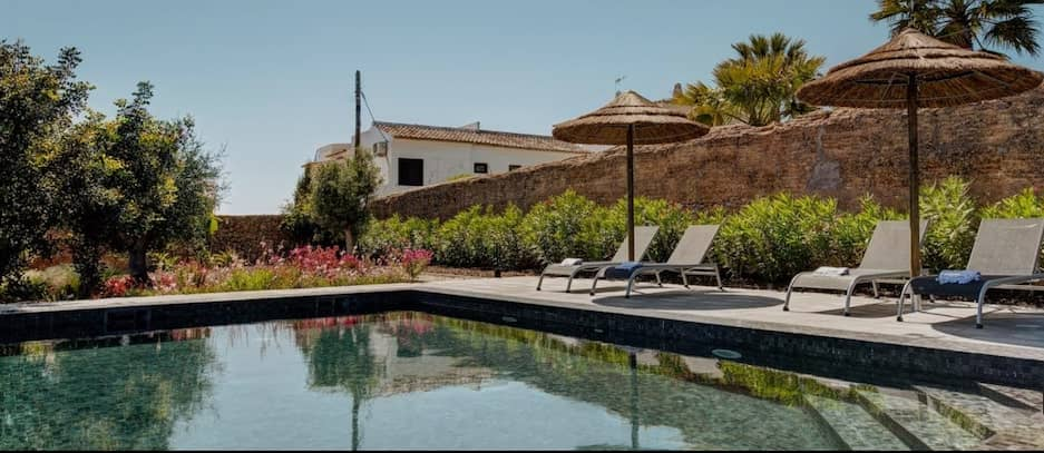 luxury airbnbs in Portugal