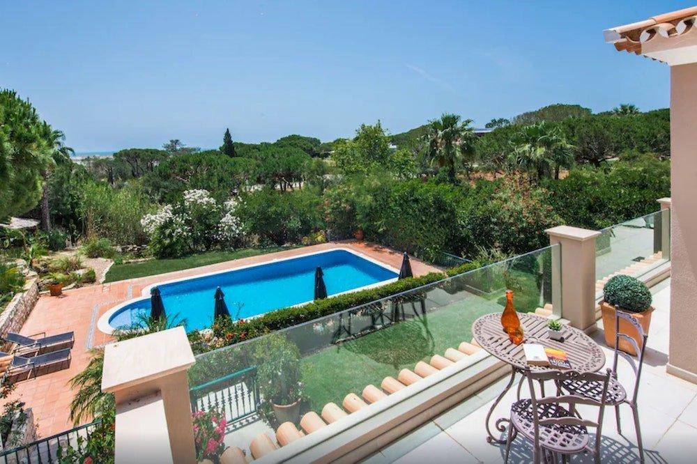 luxurious villas on the Algarve to rent