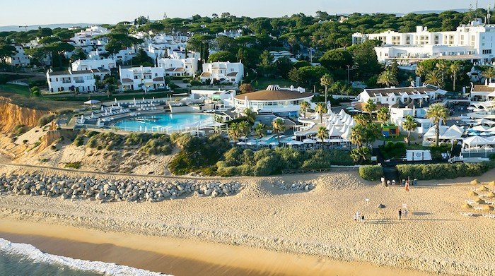 best villas in the algarve - Vale do Lobo
