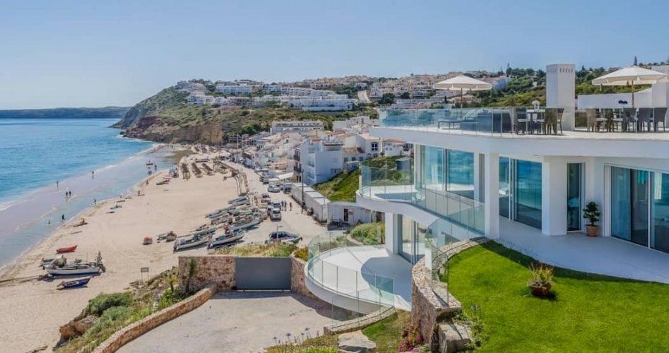 Villa Alegria, Budens, Algarve (1)