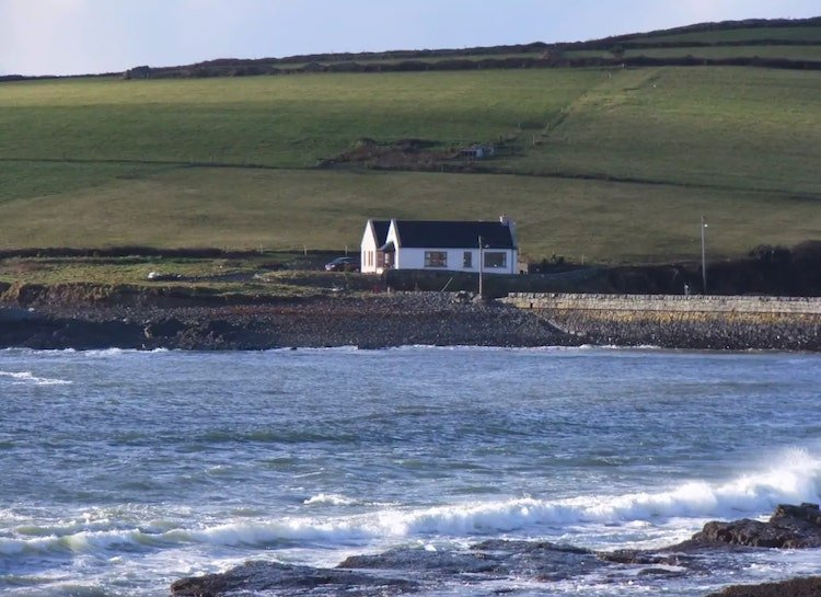 Cottage in Loop Head Clare, Wild Atlantic Way