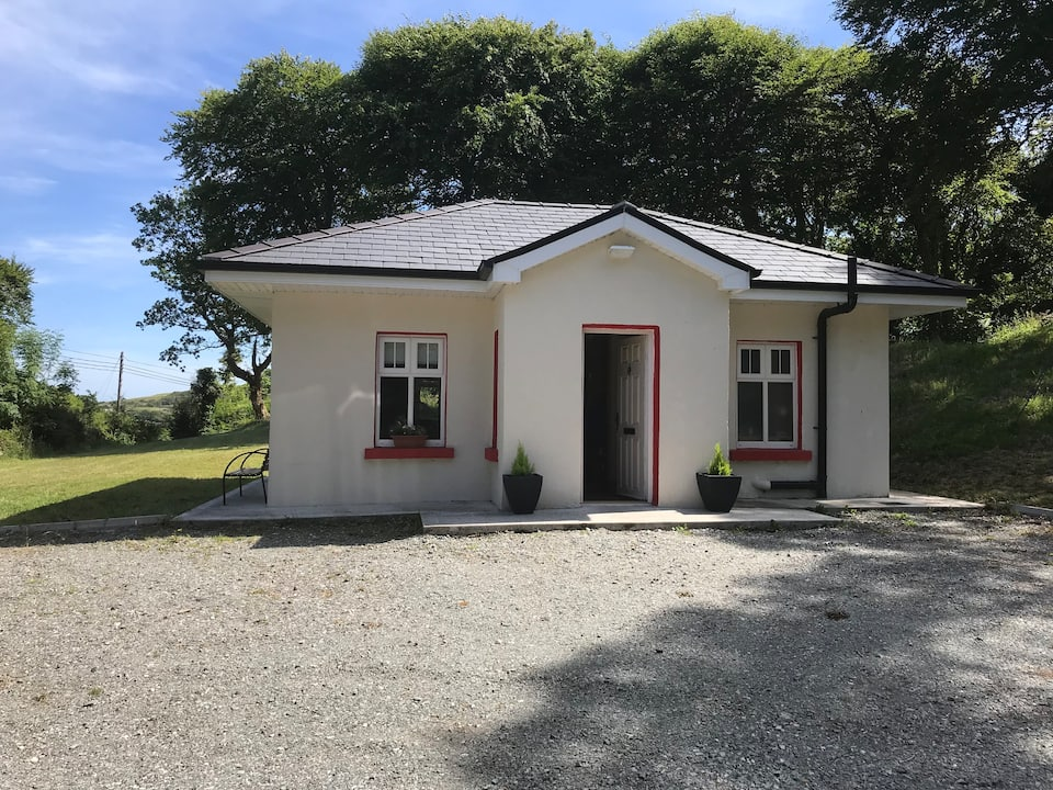 Airbnbs in Clifden on the Wild Atlantic Way