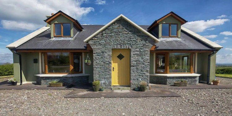 holiday homes on the wild atlantic way, Kerry