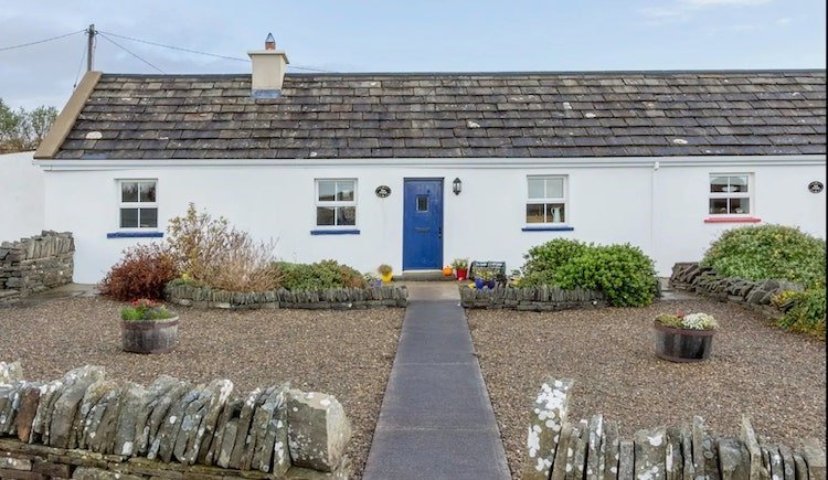 cottage to rent in Clare