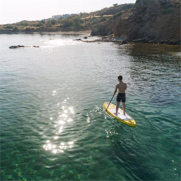 best inflatable paddle boards for kids