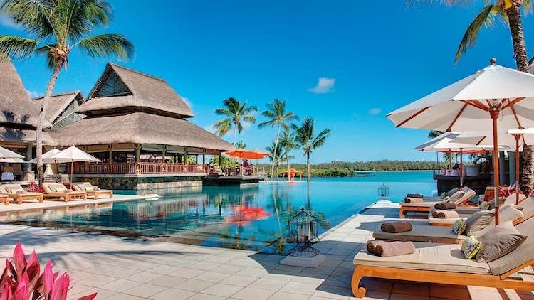 Constance Ephelia Hotel is one of the best Seychelles holidays for families.