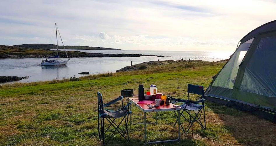 Clifden Eco Camping